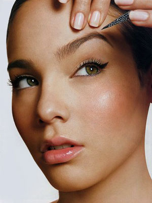 Professional Eyebrows Reshaping and Arching